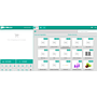 Teal Theme - Shop