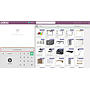 """Load Quotation"" Button in POS Screen which is used to load quotation list."